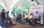 Конференція «Елеватор Плюс», м.Київ, липень 2020