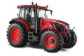 Zetor представив оновлений трактор Crystal HD