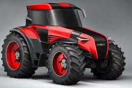 Австралійці розробляють водневий трактор