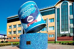 Великий білоруський виробник почав експортувати згущене молоко до ОАЕ