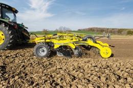 Компактор SWIFTER має ідеальне співвідношення ціни та якості, – фермер