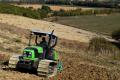 Deutz-Fahr презентував гусеничні трактори Agroclimber