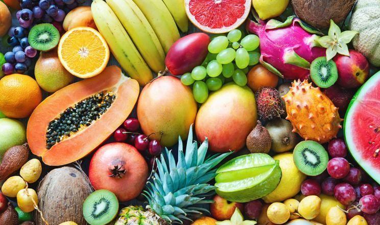В Україні росте споживання фруктів