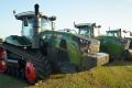 Гусеничні трактори Fendt 1100 MT отримують безступінчасту трансмісію