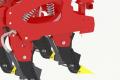Lozova Machinery оновила систему захисту глибокорозпушувача Франк-3sp