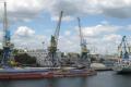 Херсонський морський порт очікує повна модернізація