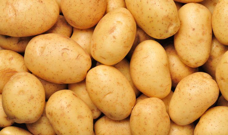 Імпорт картоплі зріс у 6 разів