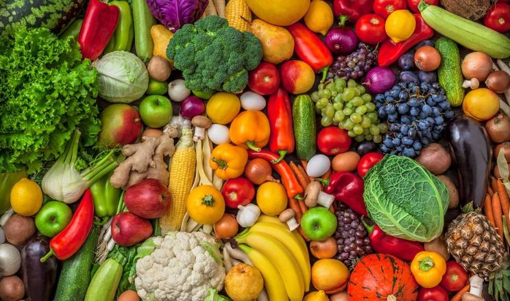 Для фермерів проаналізували ціни на плодоовочеву продукцію за 3 роки