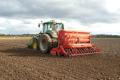 Рекомендовано оптимальну глибину загортання насіння для доброго розкущення пшениці