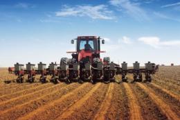 В Ristone Holdings почали сіяти озиму пшеницю, попри несприятливі погодні умови