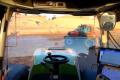 Із системою Trimble оператор контролює 2 трактори одночасно