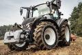 Valtra презентувала нову серію тракторів G