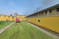 На свинокомплексі «Ґудвеллі Україна» ліквідували пожежу