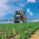 Електричні розкидні сівалки LEHNER можуть працювати на 12-метрову ширину