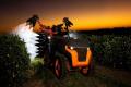 Бразильці оновили автономний обприскувач Arbus 4000 JAV