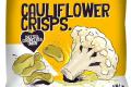 Некондиційні овочі переробляють на чипси