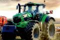 Deutz-Fahr представив новий потужний трактор 8280 TTV