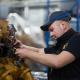 В Україні встановили надточний верстат Rottler EM105H для мехобробки та відновлення деталей спецтехніки