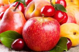 Промислове виробництво фруктів в Україні складає лише 17% від загального