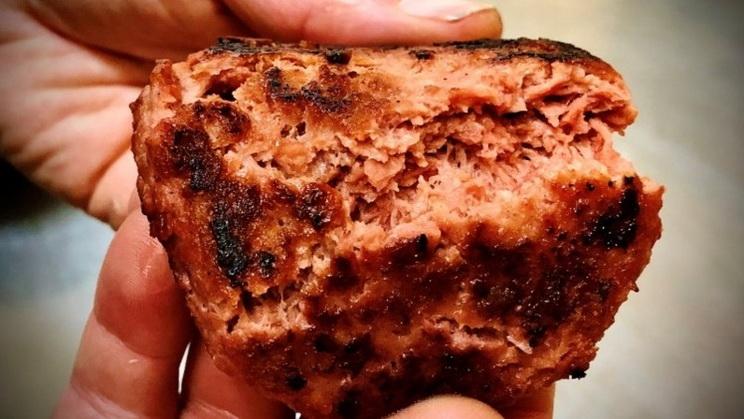 У Новій Зеландії вироблятимуть м'ясо на основі конопель