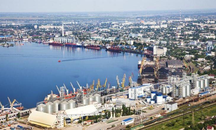 Біля Миколаївського порту хочуть збудувати нову залізничну станцію