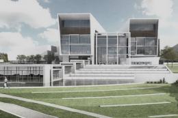 У США триває будівництво Національного центру біо- й агрозахисту