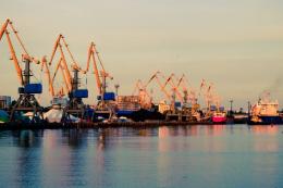Порти Ізмаїл, Чорноморськ та Бердянськ передадуть в концесію