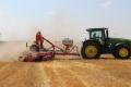 Лущення стерні є обов'язковим елементом передпосівної підготовки ґрунту