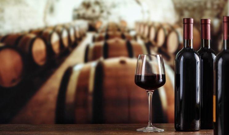 Одне з українських вин визнали серед кращих на конкурсі в Бельгії
