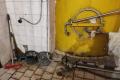 На Полтавщині через антисанітарію припинили роботу молокоприймального пункту