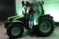 Перші фото і характеристики нового трактора Deutz-Fahr 5D просочилися в інтернет