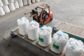 У Кривому Розі запрацював комплекс із виробництва мінеральних добрив