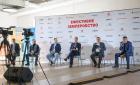 Конференція «Ефективне землеробство», м.Київ, жовтень 2020