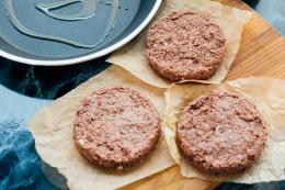 Український стартап вивів на ринок рослинне м'ясо