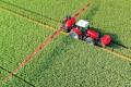 Боротьба з бур'янами восени впливає на формування майбутнього урожаю