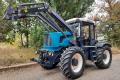 ХТЗ показав трактор з коробкою-автоматом