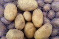 Картопля дешевшає на ринках та в супермаркетах