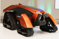Kubota та Nvidia почали розробляти інтелектуальний автономний трактор