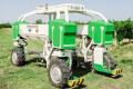 Naïo Technologies представила нову версію робота-виноградаря