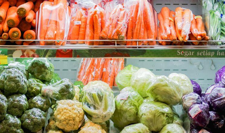 Економіст розповів як зробити українське овочівництво ефективним