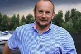 Головою Державної митної служби призначили гендиректора аеропорту «Бориспіль» Павла Рябікіна