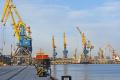 Перевалка зернових в українських портах Азовського моря зросла більш як на третину