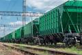 «Укрзалізниця» у вересні скоротила перевезення зерна на 25%