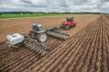 У KSG Agro поділились досвідом застосування вертикального обробітку ґрунту