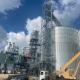 «Югелеватор» завершує монтаж силосів на підприємстві у Миколаєві
