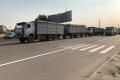 Мешканці Кропивницького просять обмежити рух автозерновозів через місто