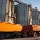 Тарифи на автоперевезення зерна сезонно зростають
