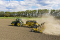 BEDNAR розширює асортимент широкозахватних агрегатів для великих сільгосппідприємств