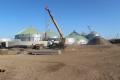 Найбільше інвестпроєктів в АПК Вінниччини реалізується у сфері зберігання й переробки сільгосппродукції