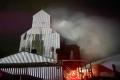 Через загоряння в сушарці вогнем знищено тонну зерна на Хмельниччині